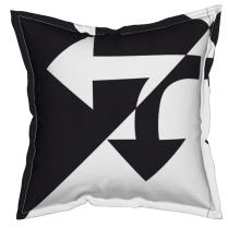 ChoicesofDirectionGuidedbyFate-Pillow